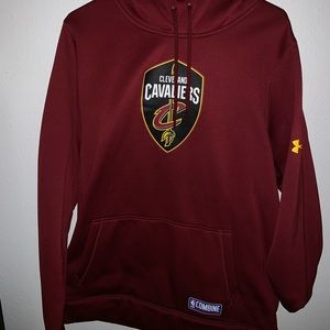 Under Armour Cleveland Cavaliers hoodie
